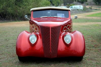 CLR Car and Chili