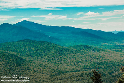 Catamount Mountain