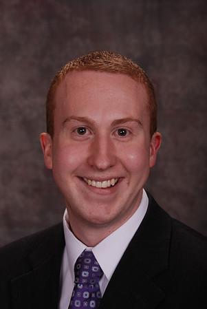 LDSSA Mike Norman 2012