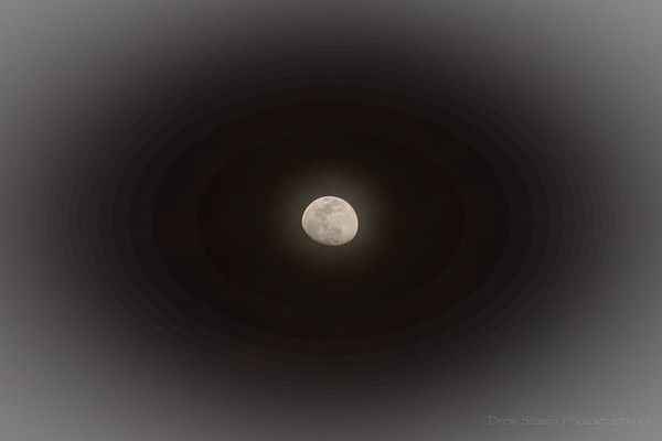 The Moon - 2019