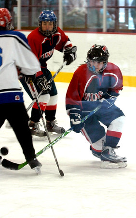 2014-15 Varsity Ice Hockey