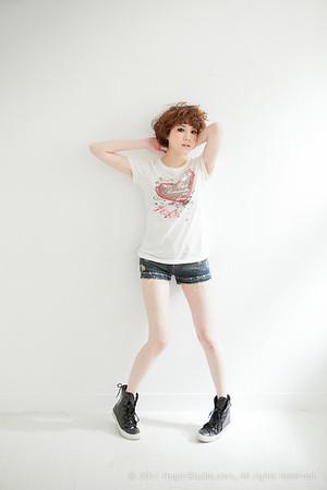 Stockton Jeans 2012 S/S