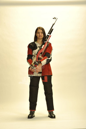28260 WVU Rifle All Americans April 2012