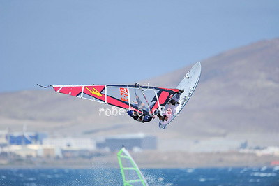 Windsurf - Pozo 7 Abril 2010
