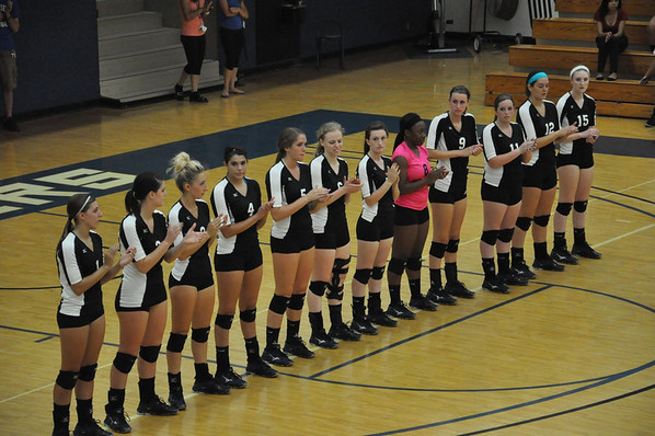 Volleyball Sept 3rd