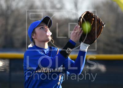 HS Softball