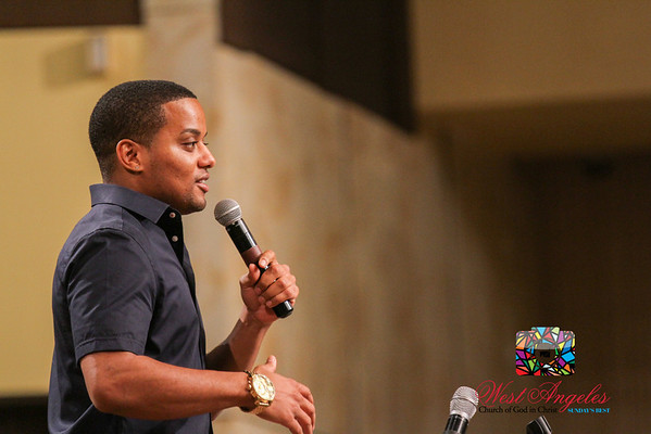 Gospel Bash 2014