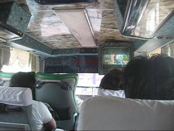 Thailand/Cambodia Trip April 2009