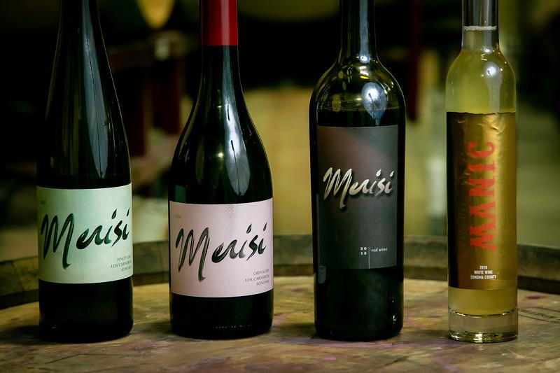 Winemaker Mandy Heldt Donovan