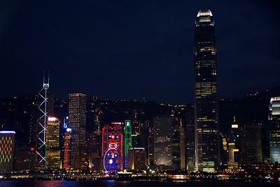 Hong Kong, China 3-12-2016