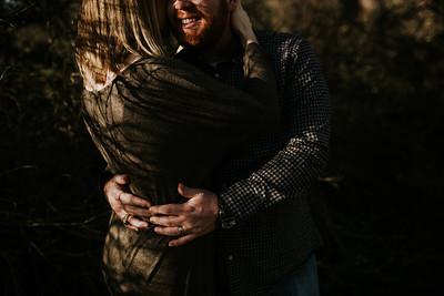 Celebration of Love Anniversary Session - Houston Portrait Photographer