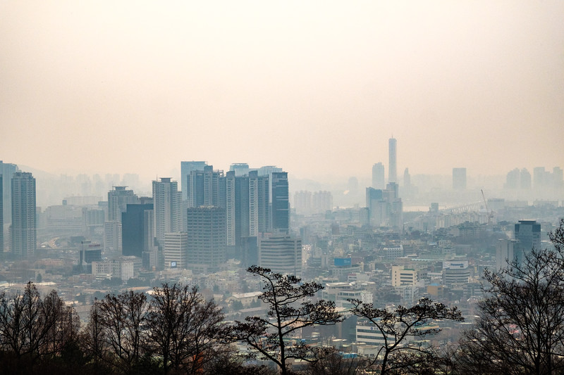 20170328 North Seoul Tower 002.jpg