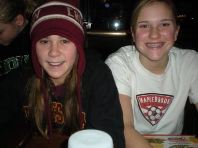 Youth Hockey 2009