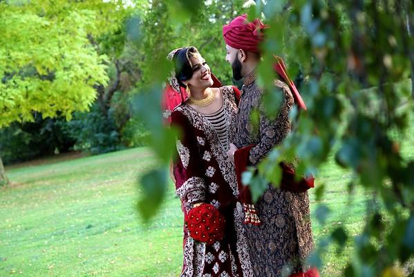 Sadaqat and Rabia