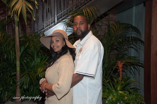 Valyncia & Eric