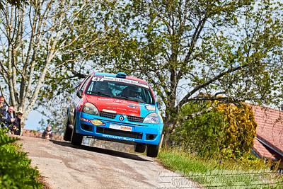 Rallye Ajolais