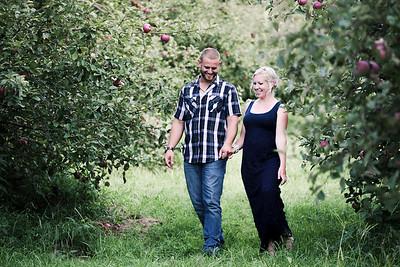 Annie - Morristown TN Maternity Photographer