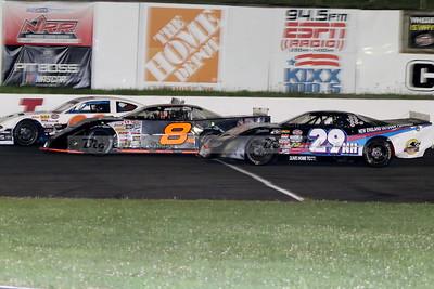 Claremont Motorsports Park 08/02/19