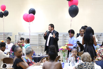 YMEN 2018 Annual Banquet