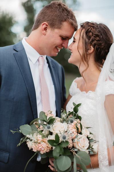 Lacey Wedding