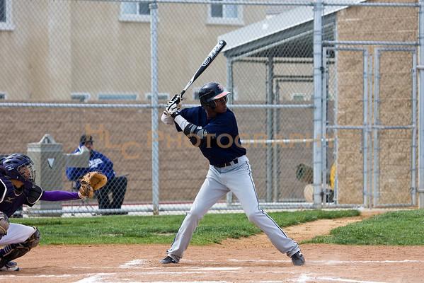 04/08/11 LnHS vs. East Side, Lancaster, CA-away game
