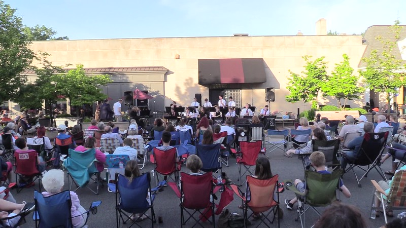 Jazz Band - Music on the Plaza - 11th Grade (3).mp4