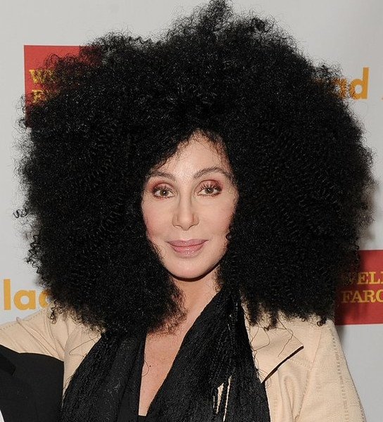 """. <p>10. (tie) CHER <p>Probably not the best person to lecture Miley Cyrus on decorum or hygiene. Just sayin� ... (previous ranking: unranked) <p><b><a href=\'http://www.usatoday.com/story/life/music/2013/09/17/cher-blasts-miley-cyrus-for-bad-dancing-bad-tune-bad-oral-hygiene/2829215/\' target=\""""_blank\""""> HUH?</a></b> <p>    (Jason Merritt/Getty Images for GLAAD)"""