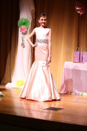 Jackson County Pageant - CON'T