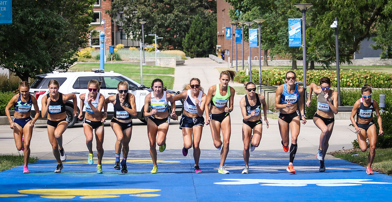 2020 USATF Mile Road Championships