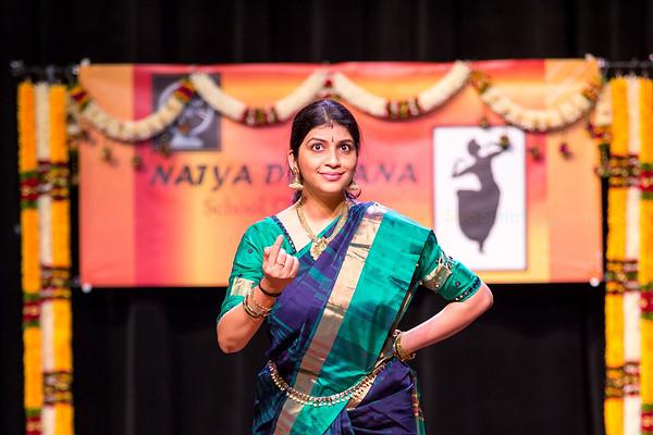 Natya Darpana Annual 2017