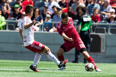 20170623 New York Redbulls 2 vs Fury FC