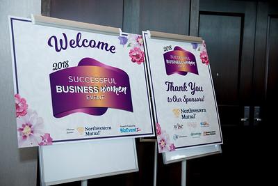 Successful Business Women Awards