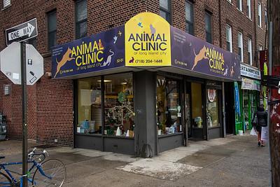 Orbit 360 Animal Clinic