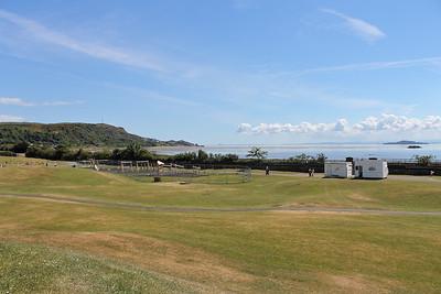 Burntisland - 16th June 2013