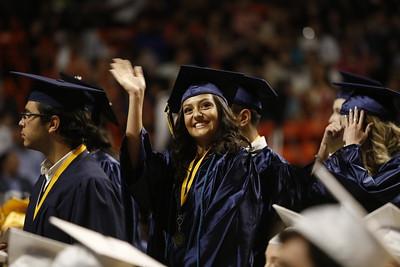 2019 Coronado High School Graduation