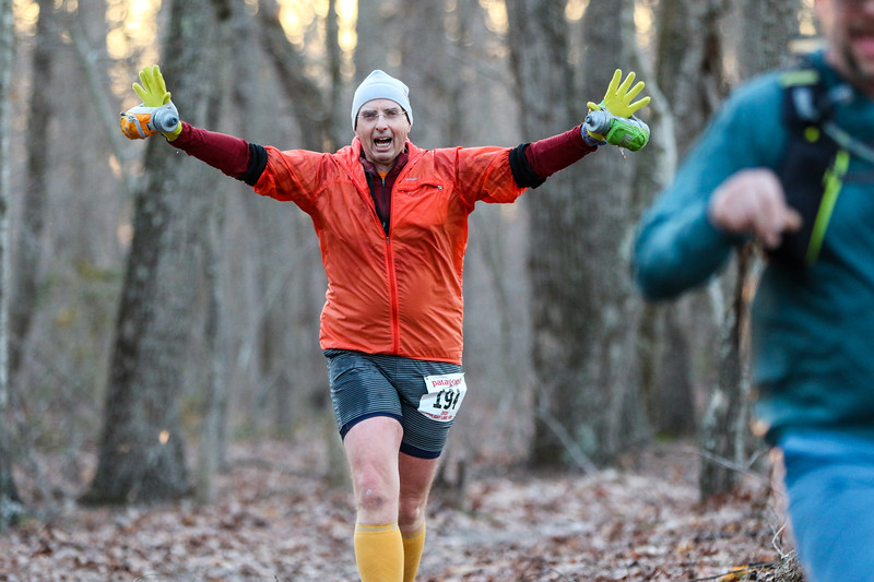 2020 Holiday Lake 50K