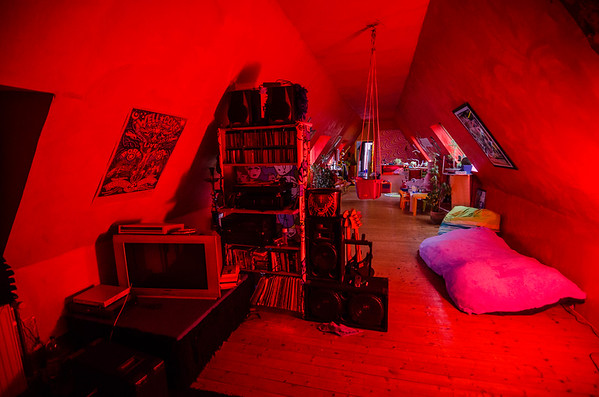 Crazy Artist Loft - Germany