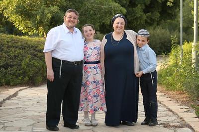 Horowitz Family