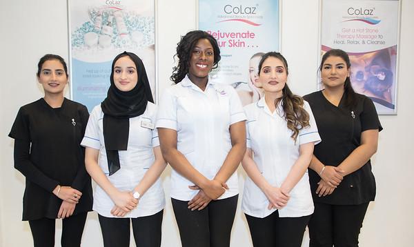 CoLaz Team Members
