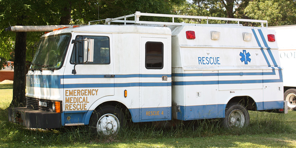 Emergency Medical Rescue (Former)