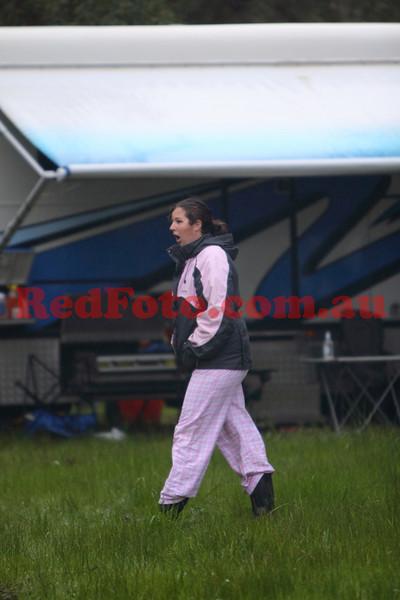 2009 08 22 Wooroloo II Dressage Arenas 1,2&3 till 10:20am