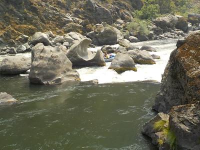 7-29-15 Rogue River