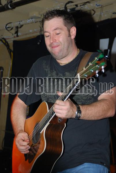 """Echoburn"" @ West Shore Hardware Bar - September 13, 2008 - Nikon D60 - Mark Teicher"