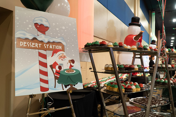 2018 Westgate Kid's Holiday Party