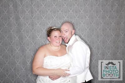 9.7.2013 - Tarah & Jeffrey's wedding