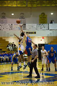 Bruins Vs Chattahoochee 4 Feb 2012