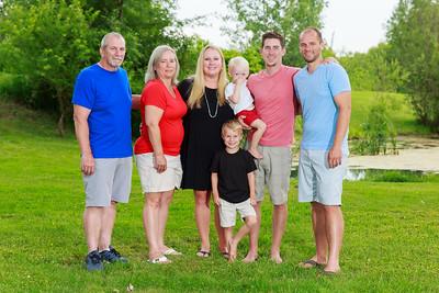 Scofield Family Photos