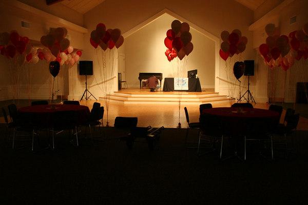 Valentines Day 2007