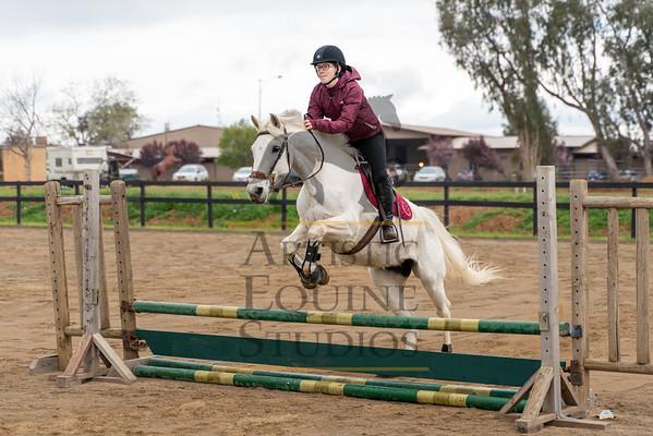 Unknown rider C