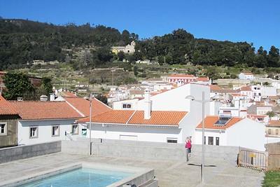 Monchique : the town [Vivienne]